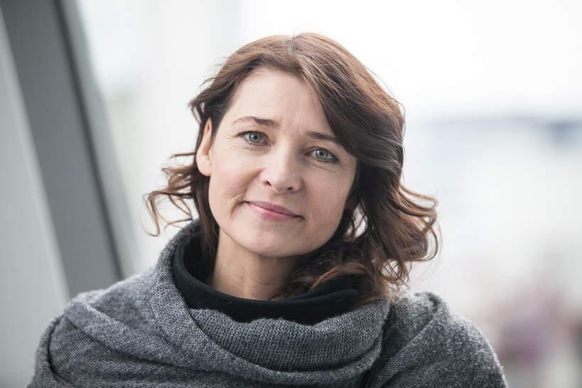 Renata Dąbkowska, Pytanie na śniadanie, 12.10.2015 rok