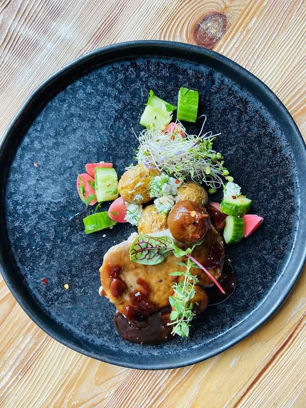 Restaurant Week: Gęsi Puch