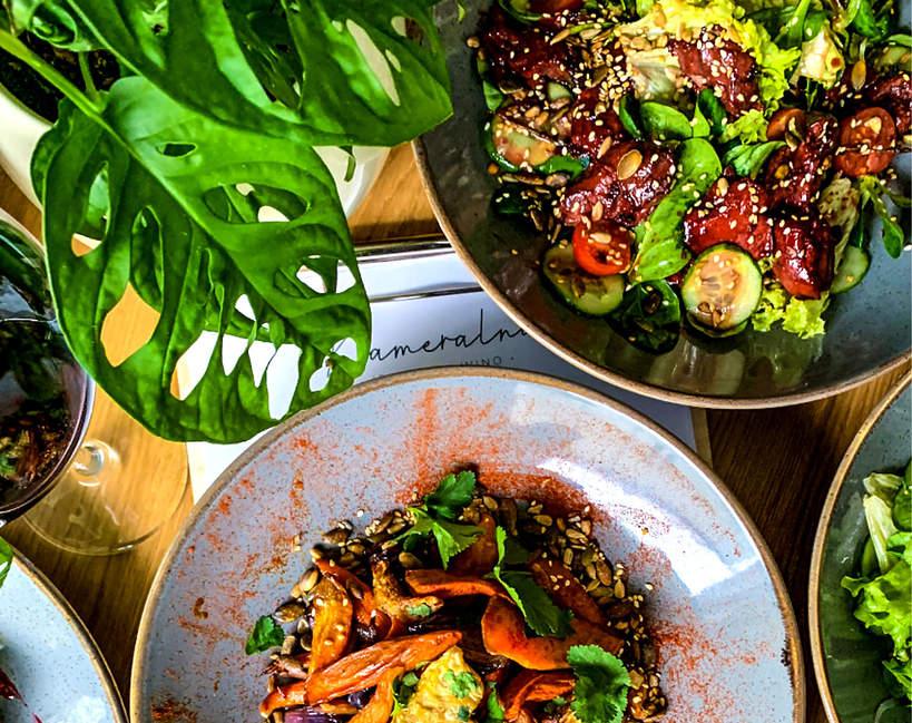 Restaurant Week: Kameralna