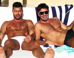 Ricky Martin i jego mąż oczekują kolejnego dziecka! Artysta zostanie tatą po raz czwarty