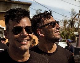 Ricky Martin wziął ślub. Kim jest Jwan Yosef?