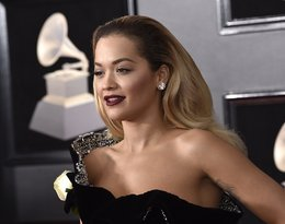 Rita Ora Grammy 2018