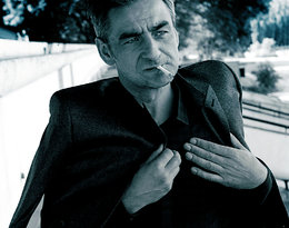 Dramat Roberta Gonery. Aktor zgłosił się na terapię!