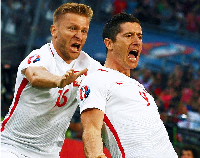 Robert Lewandowski i Kuba Błaszczykowski są skonfliktowani?!