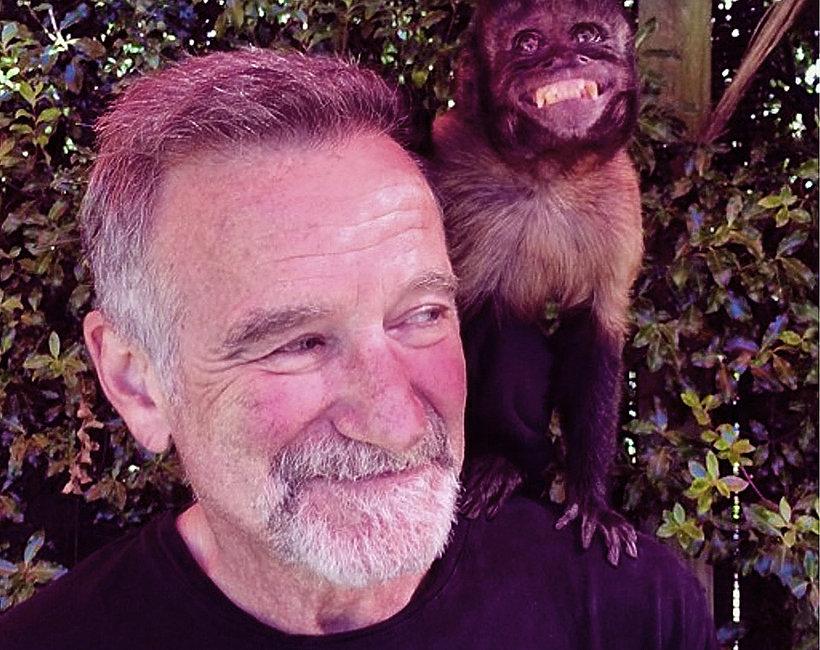 Robin Williams: jakie sekrety o jego śmierci i życiu ujawnia książka?
