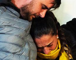 Rodzice 2,5 latka z Malagi przeżywają tak ogromną tragedię po raz drugi