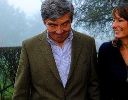 Połączyła ich miłośćdo... latania! Co wiemy o Carole i Michaelu Middletonach, rodzicach księżnej Kate?