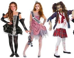 Stroje na halloween sprzedawane przez rodziców księżnej Kate wzbudziły kontrowersje. Dlaczego?