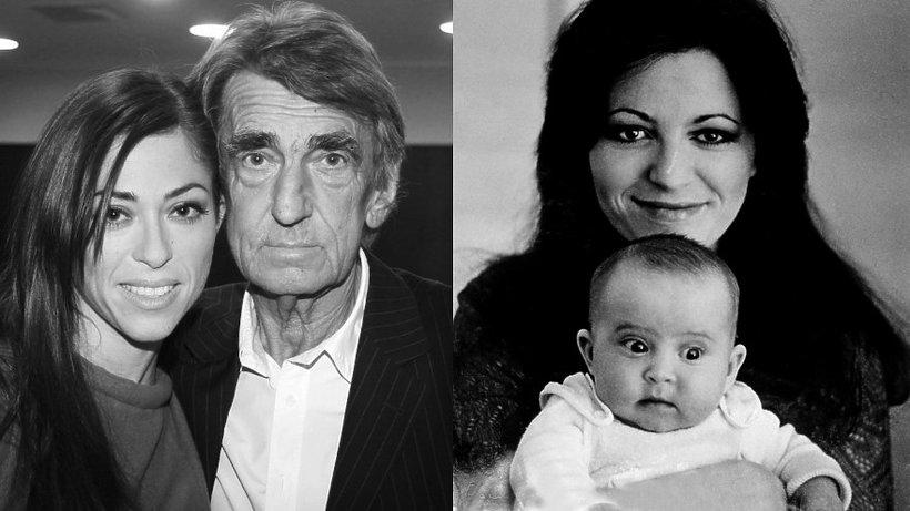 Rodzice Natalii Kukulskiej, Anna Jantar i Jarosław Kukulski