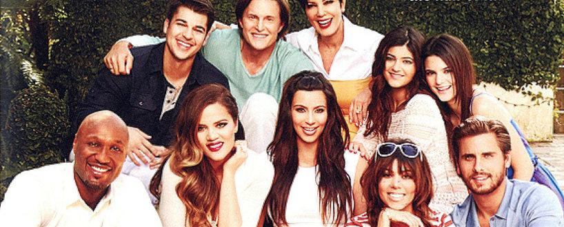 Rodzina Kardashianów, Kim Kardashian