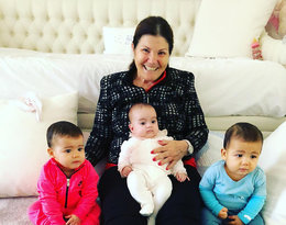 Rodzinne zdjęcia Cristiano Ronaldo. Tak wyglądają jego dzieci