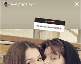 Roksana Roxie Węgiel ma chłopaka! Kim jest Daniel Yastremski?