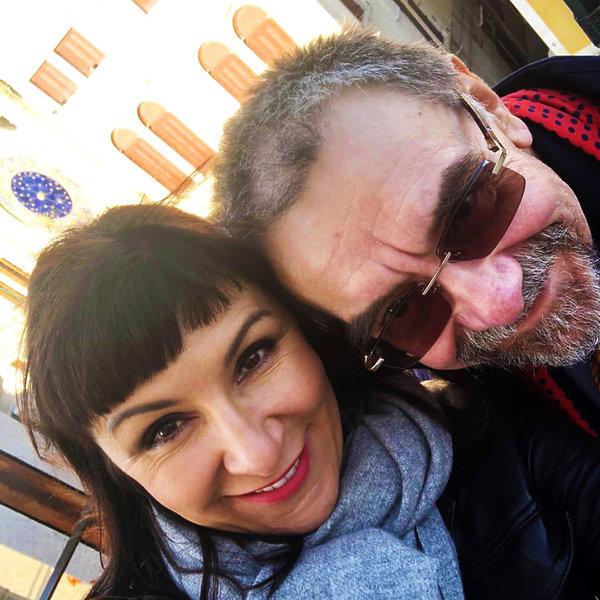 Romuald Dębski i Marzena Dębska - kim są, historia miłości
