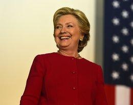 Rozrzutne pierwsze damy: Hillary Clinton