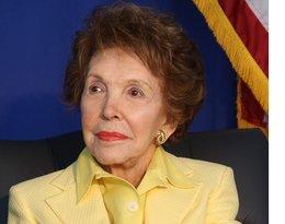 Rozrzutne pierwsze damy: Nancy Reagan