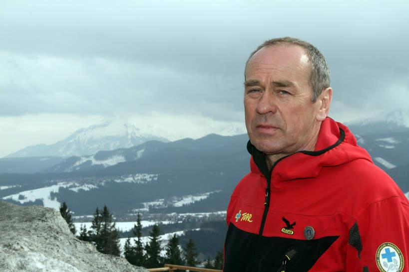 Ryszard Gajewski, 06.03.2013 rok