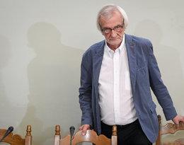 Ryszard Terlecki, pierwsza miłość Kory, polityk PiS