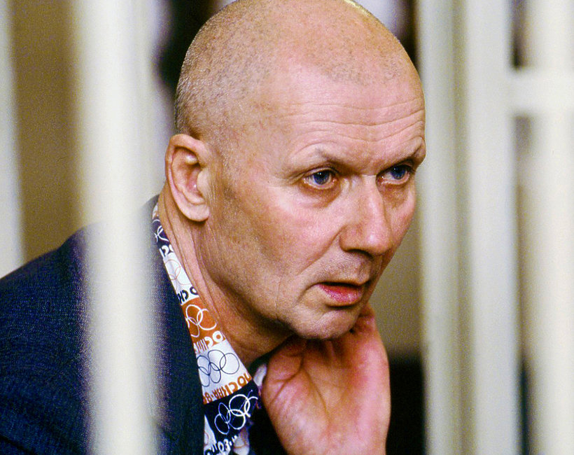Rzeźnik z Rostowa: kim był seryjny morderca, gwałciciel, pedofil i kanibal Andriej Czekatile?