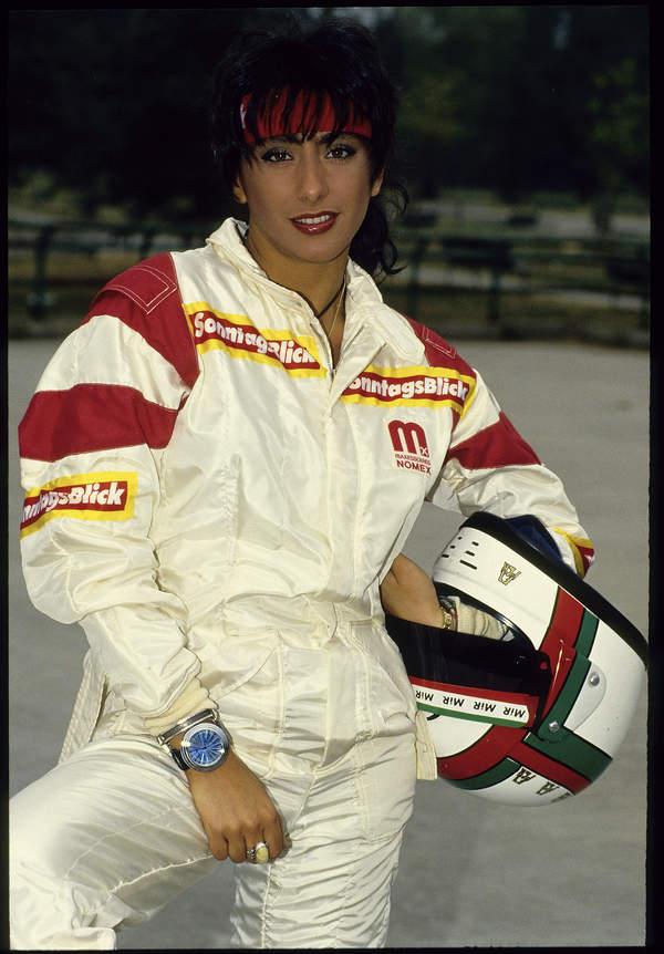 Sabrina Salerno, 1980 rok
