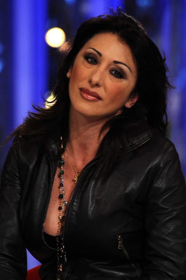 Sabrina Salerno, styczeń 2009