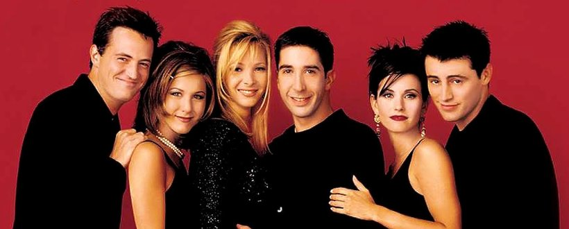 Gwiazdy Serialu Przyjaciele Kiedyś I Dziś Vivapl