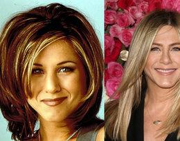 Serial Przyjaciele, Jennifer Aniston