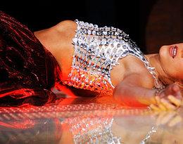 Shakira odwołuje europejską trasę koncertową z powodu choroby gardła