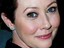 Shannen Doherty, rak, gwiazdy po raku, Shannen Doherty pokonała raka