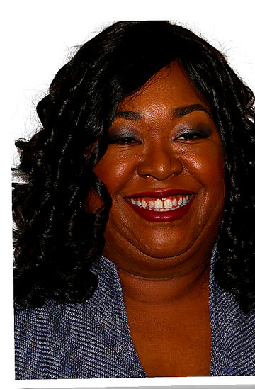 Shonda Rhimes, metamorfoza Shondy Rhimes
