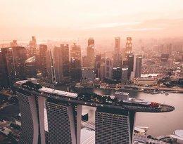 Singapur, podróże, zdjęcia