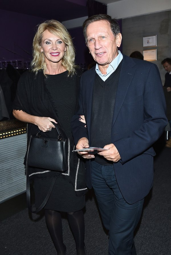 Sławne pary, w których partnerka jest dużo młodsza niż partner