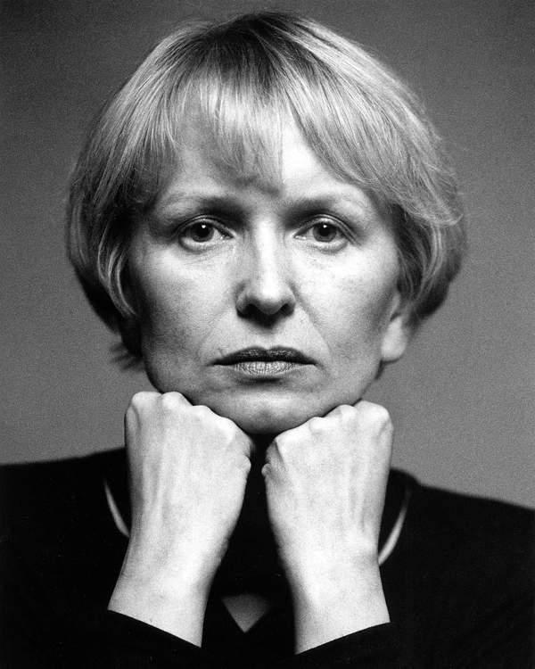 Sławomira Łozińska, Warszawa, 1995