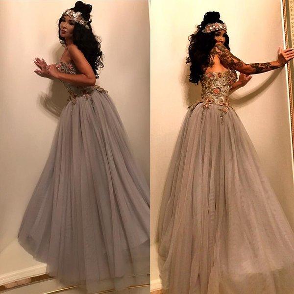 Ślub Ewy Minge, suknie ślubne
