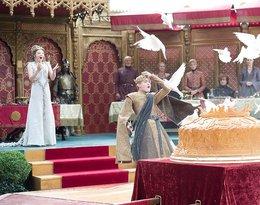 ślub króla Joffreya