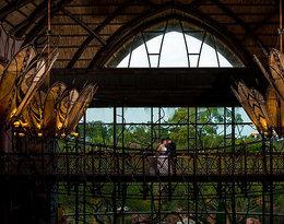 śluby w Disney World