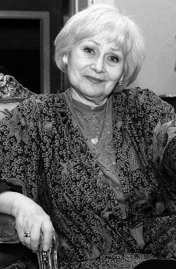 Smutne życie Kazimiery Utraty, cioci Stasi z Klanu