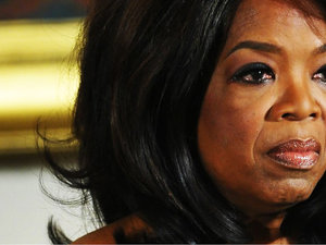 Smutne życie Oprah Winfrey