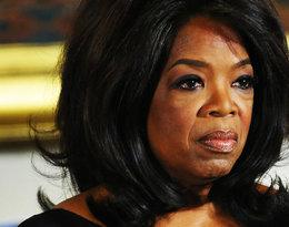 Dramatyczne dzieciństwo, gwałt, śmierć syna... Trudne doświadczenia przekuła w spektakularny sukces. Czy Oprah Winfrey zostanie prezydentem USA?