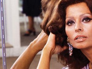 Sophia Loren urodziny