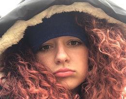 Sophie Perry, córka Luke'a Perry'ego - kim jest? Instagram