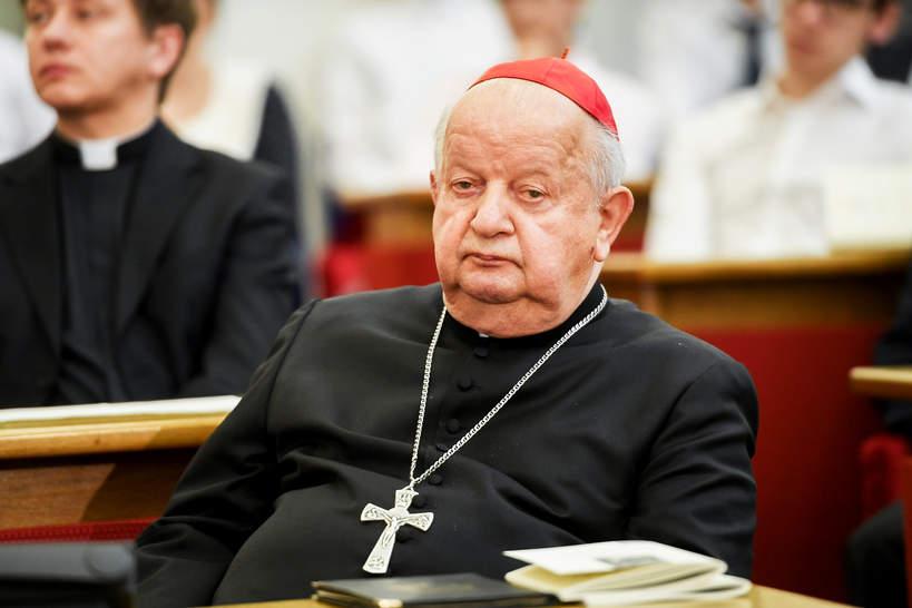Stanisław Dziwisz, 30.05.2019
