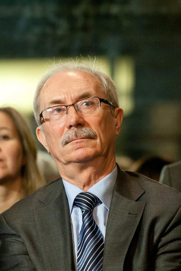 Stanisław Kostrzewski, ojciec Małgorzaty Rozenek-Majdan