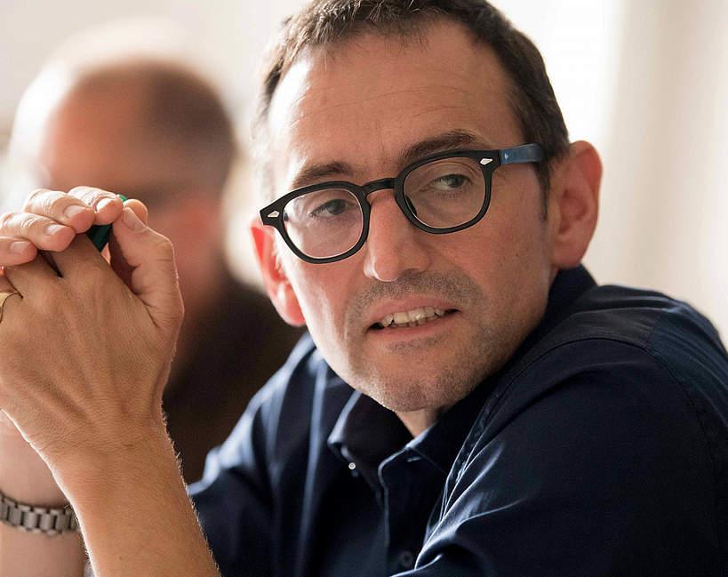 Stephan von Dassel, 19.07.2019