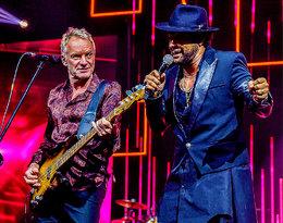 Tak wyglądał koncert Stinga i Shaggy'ego na VIVA! Photo Awards 2018