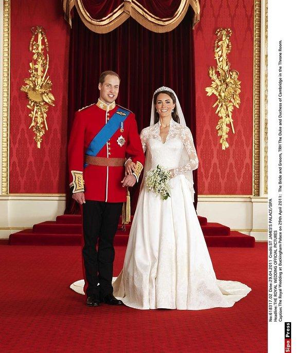 Suknia ślubna Meghan Markle Kopią Sukni ślubnej Księżnej Kate Vivapl