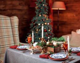 Boże Narodzenie 2020: jak udekorować wigilijny stół?