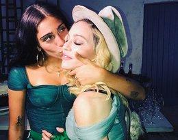 Świętowanie 59 urodzin Madonny, dzieci Madonny