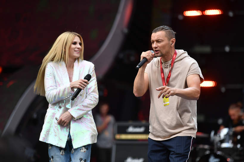 Sylwia Grzeszczak i Liber, Top of the Top Sopot Festival 2019