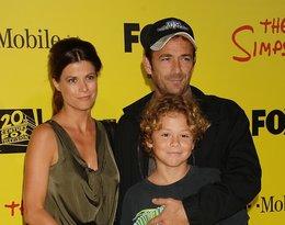 Syn Luke'a Perry'ego, Jack, pożegnał aktora Beverly Hills 90210