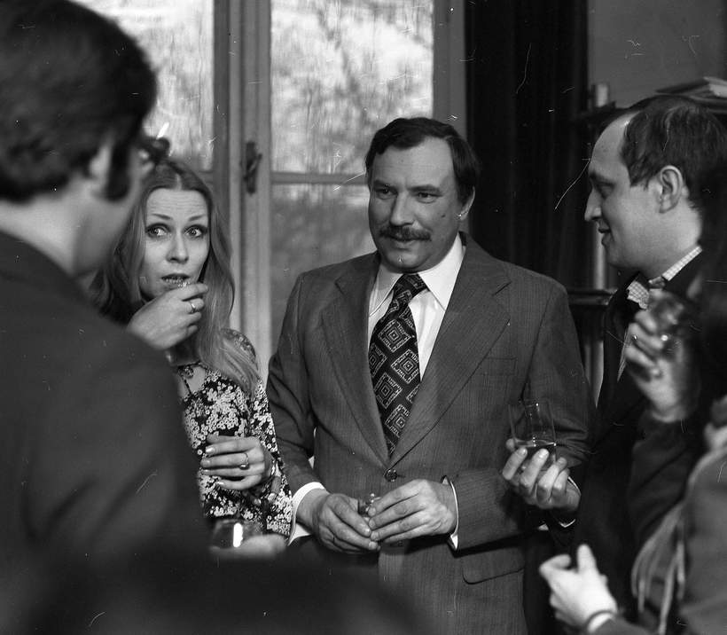 Szansa, Ewa Milde, 18.02.1980